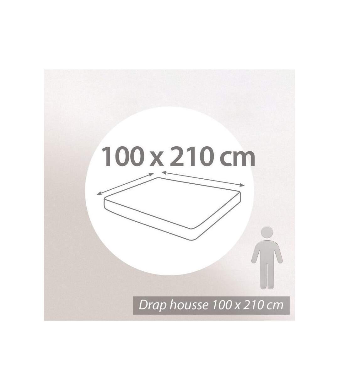 Protège matelas 100x210 absorbant Antonin