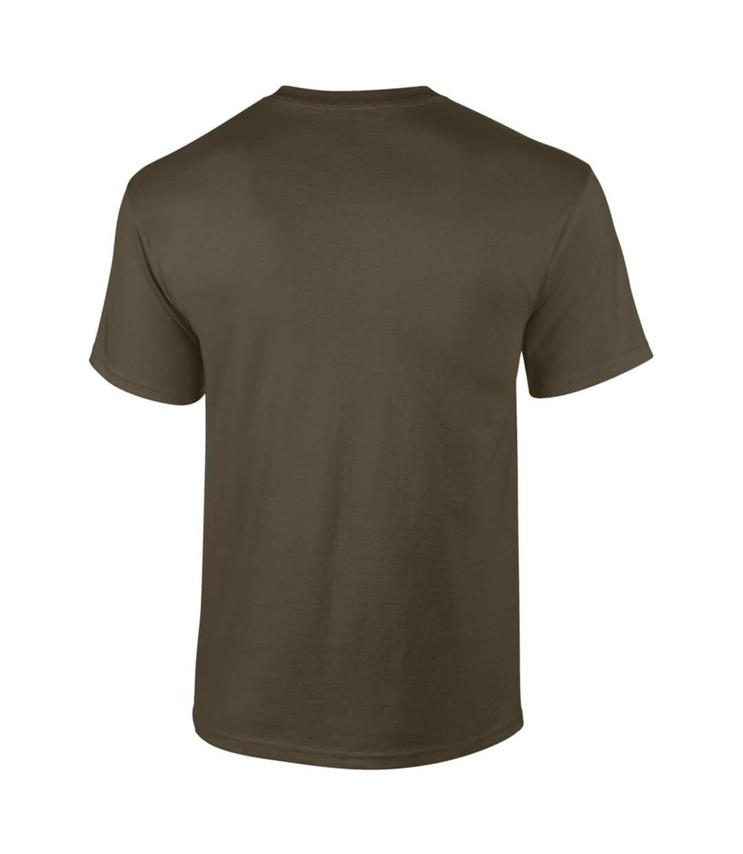 Gildan - T-shirt à manches courtes - Homme (Iris) - UTBC475