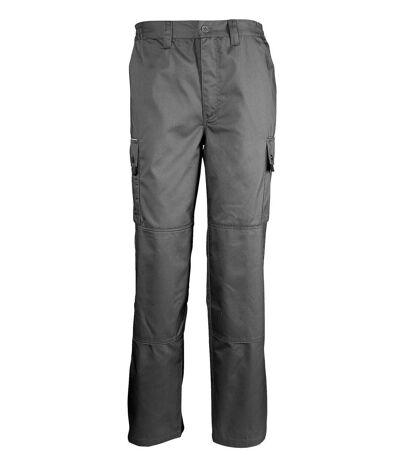 Pantalon de travail - workwear - PRO 80600 - gris