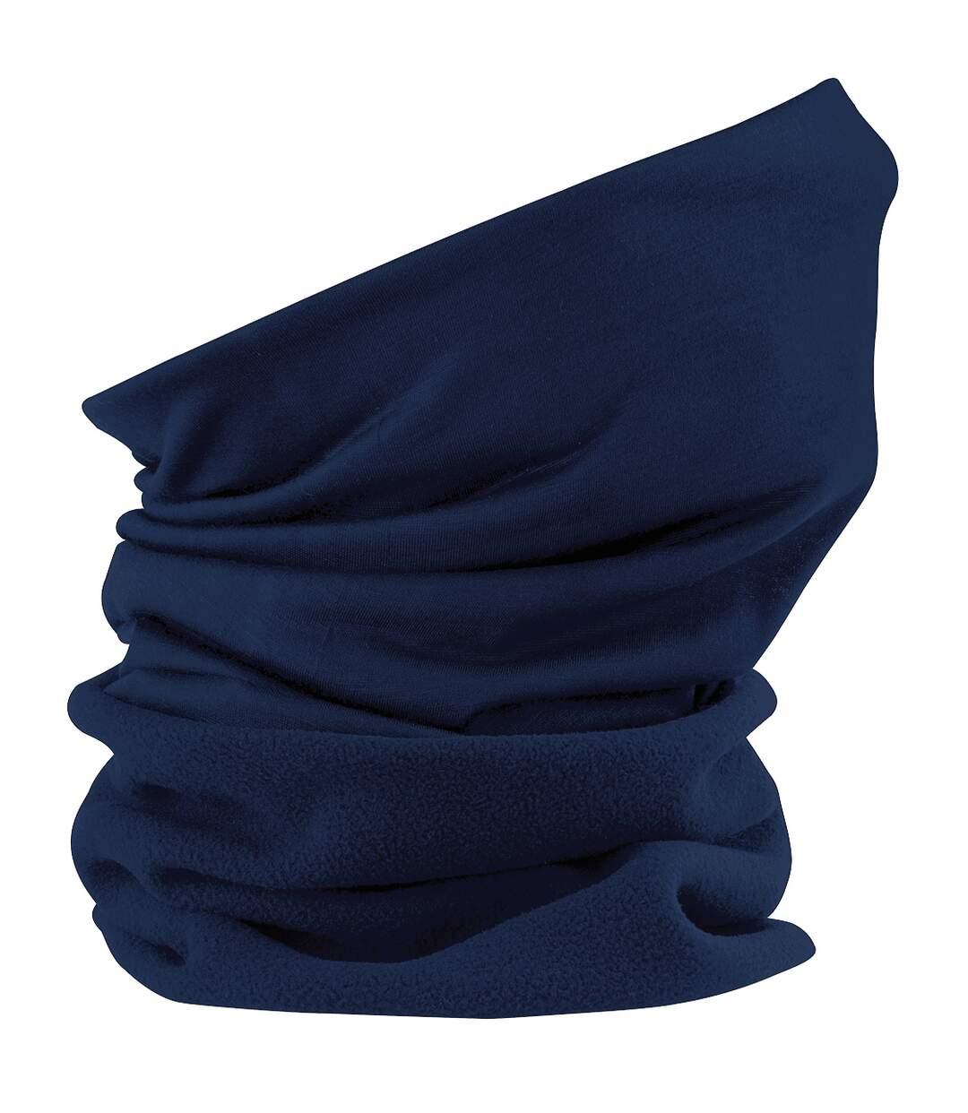 Beechfield - Tour De Cou Polaire - Femme (Bleu marine) (Taille unique) - UTRW267