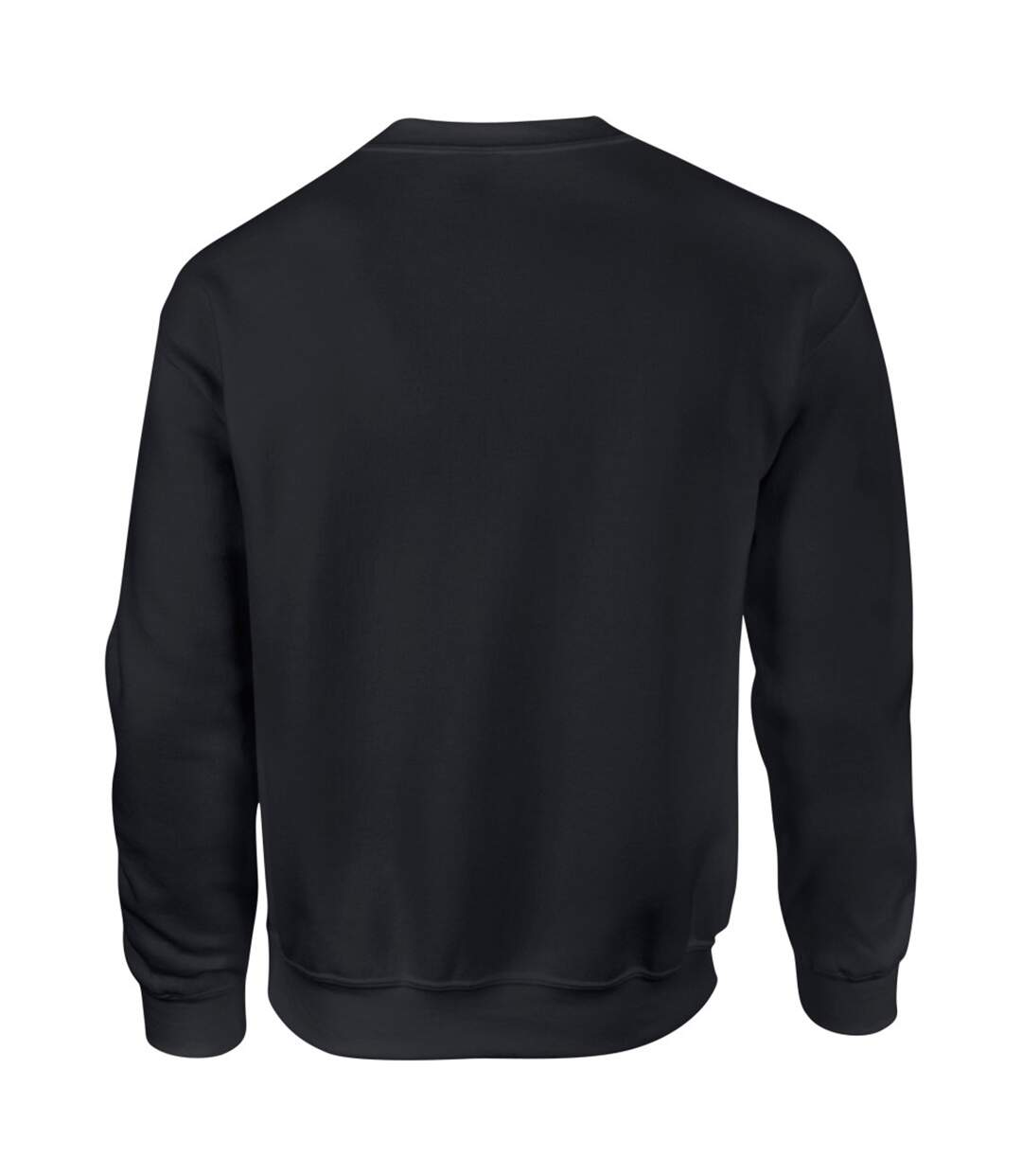 Gildan DryBlend Adult Set-In Crew Neck Sweatshirt (13 Colours) (Maroon) - UTBC459