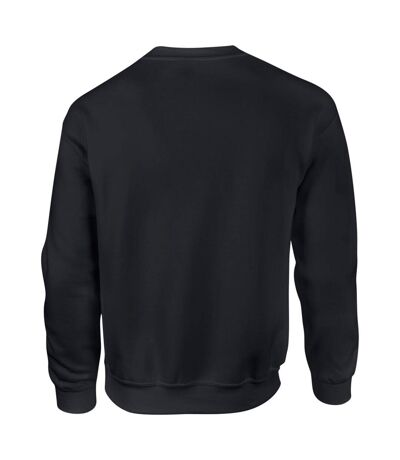 Gildan DryBlend  - Sweatshirt -Homme (Bordeaux) - UTBC459