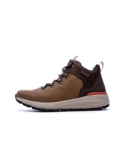 Chaussure Randonnée marron Homme Skechers Volero