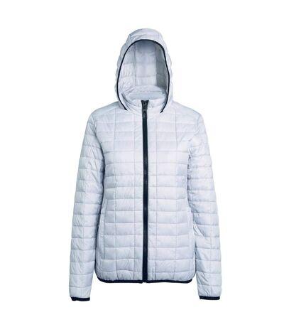2786 - Doudoune - Homme (Blanc) - UTRW5018