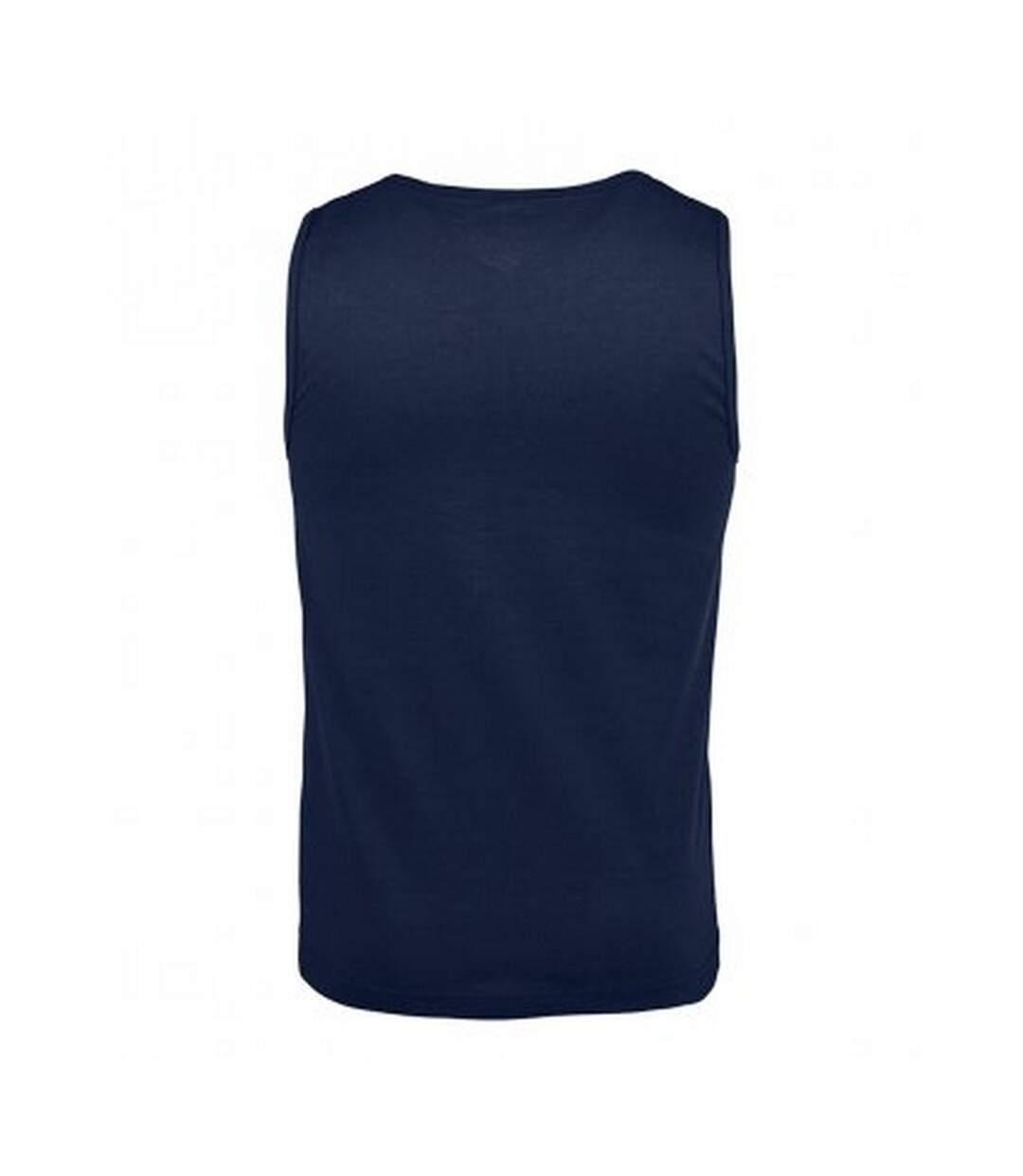 SOLS Mens Justin Sleeveless Tank / Vest Top (Red) - UTPC312