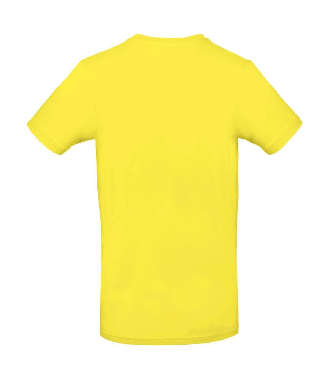 B&C Mens #E190 Tee (Sport Grey) - UTBC3911