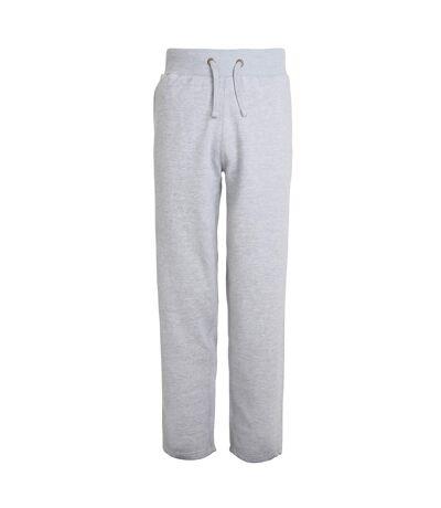 Awdis - Pantalon de jogging épais - Homme (Gris) - UTRW186