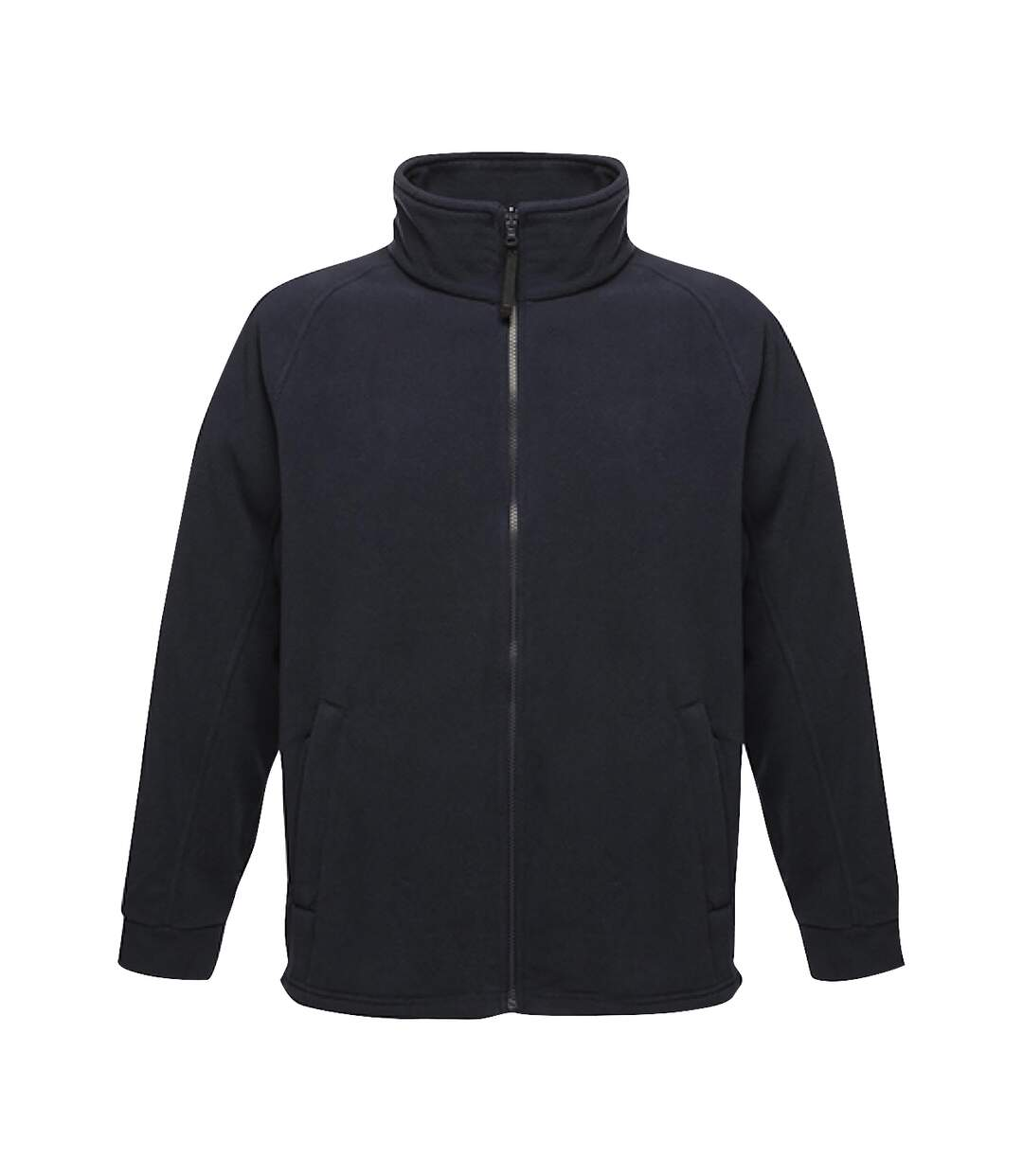 Regatta Mens Thor III Fleece Jacket (Black) - UTRG1486