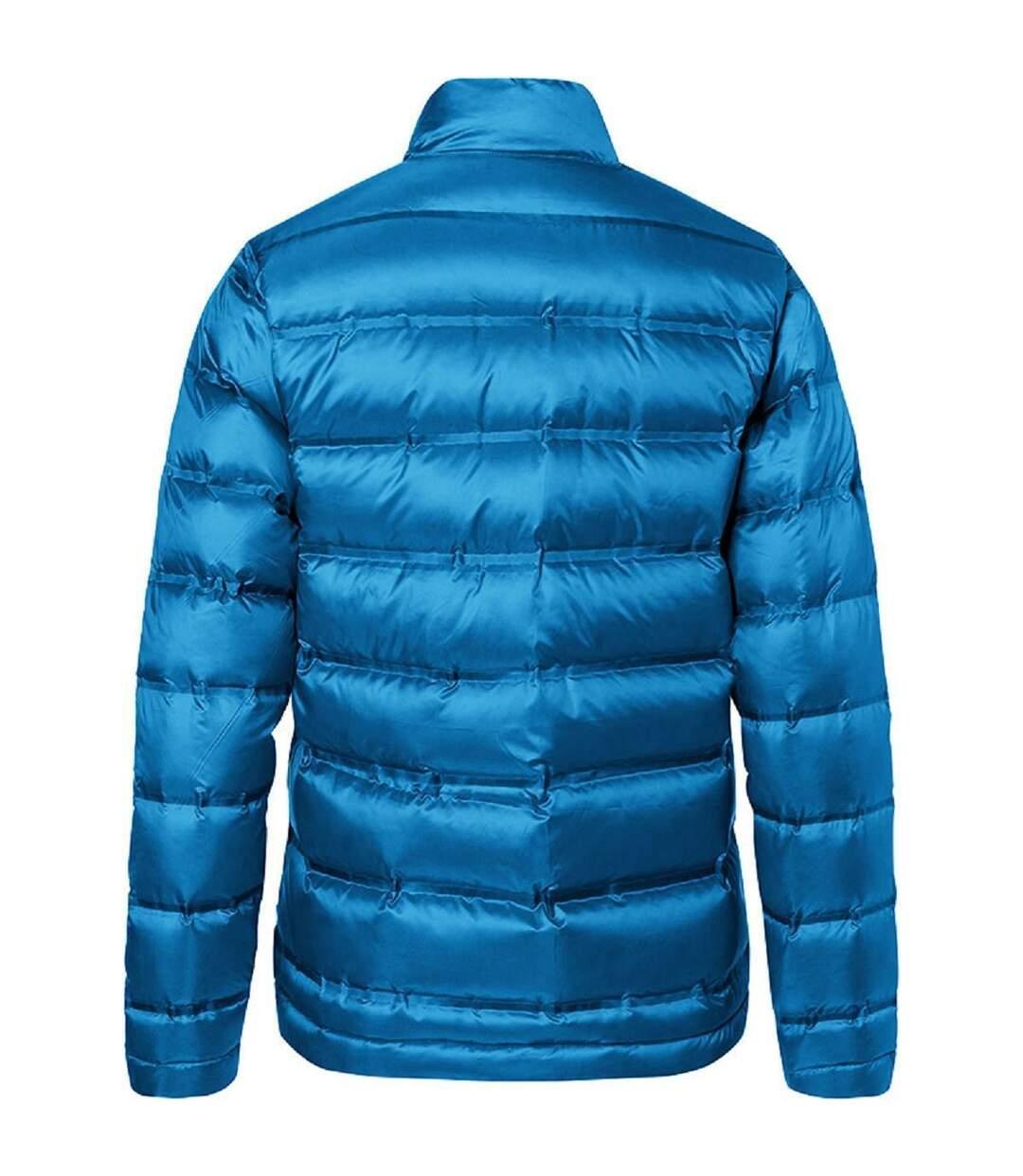 Doudoune homme légère - JN1150 - bleu roi