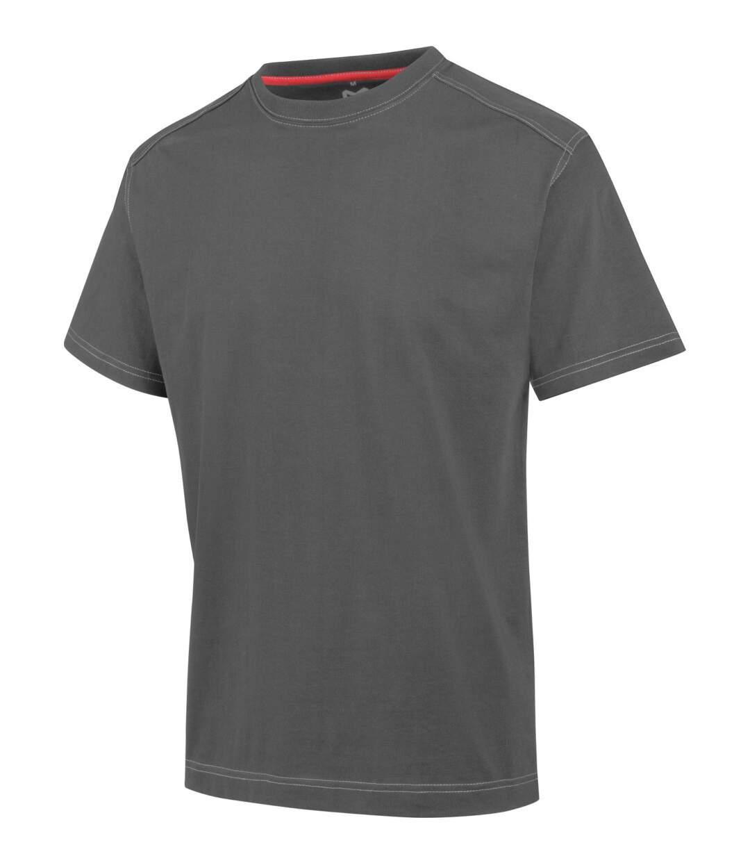 Tee-shirt de travail Pro Würth MODYF anthracite