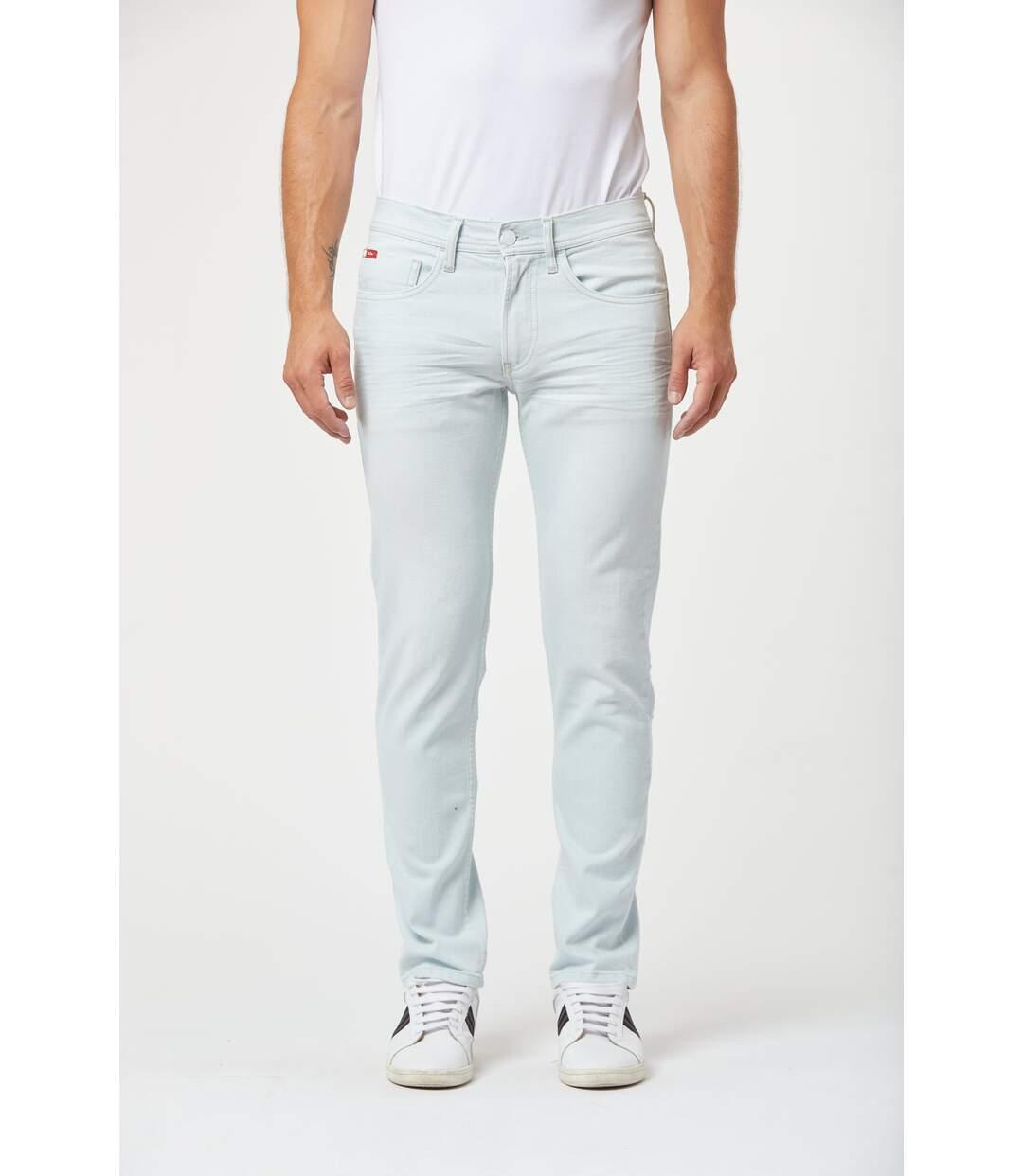 Jean coton slim LC128