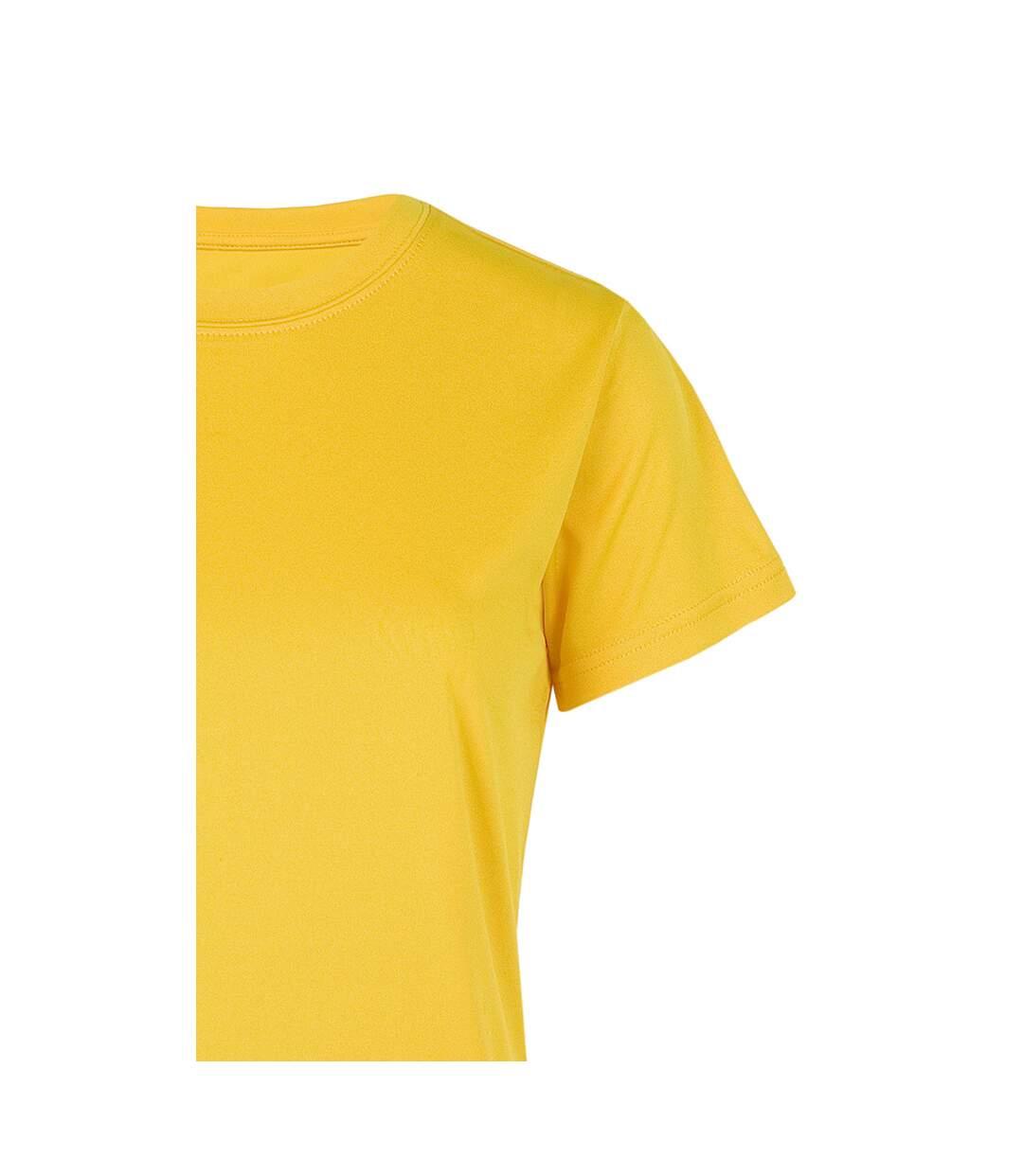 T-shirt UV-Performance grandes tailles Femmes