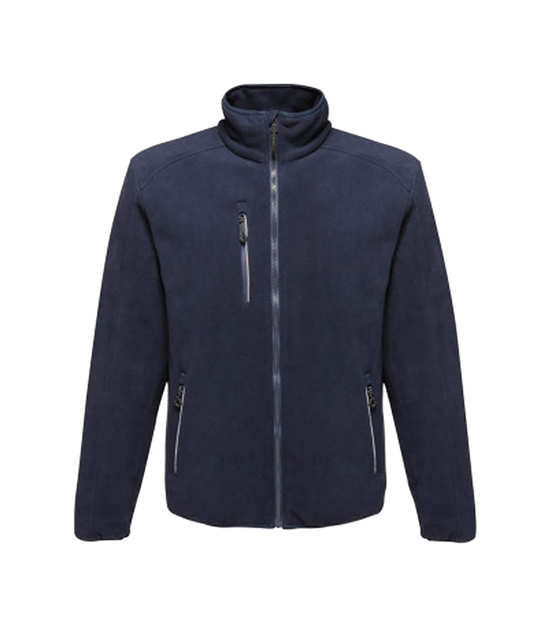 Regatta Omicron III Waterproof Fleece Jacket (Navy/Navy) - UTPC3299