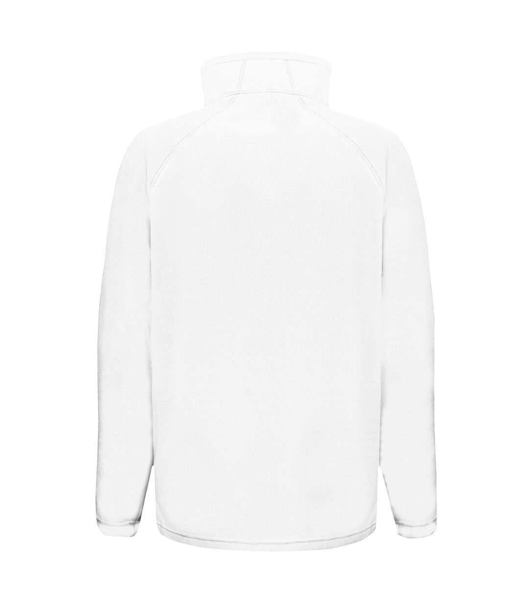 Result Core - Veste polaire - Homme (Blanc) - UTBC852
