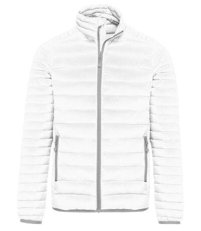 Doudoune légère - K6120 - blanc - Homme