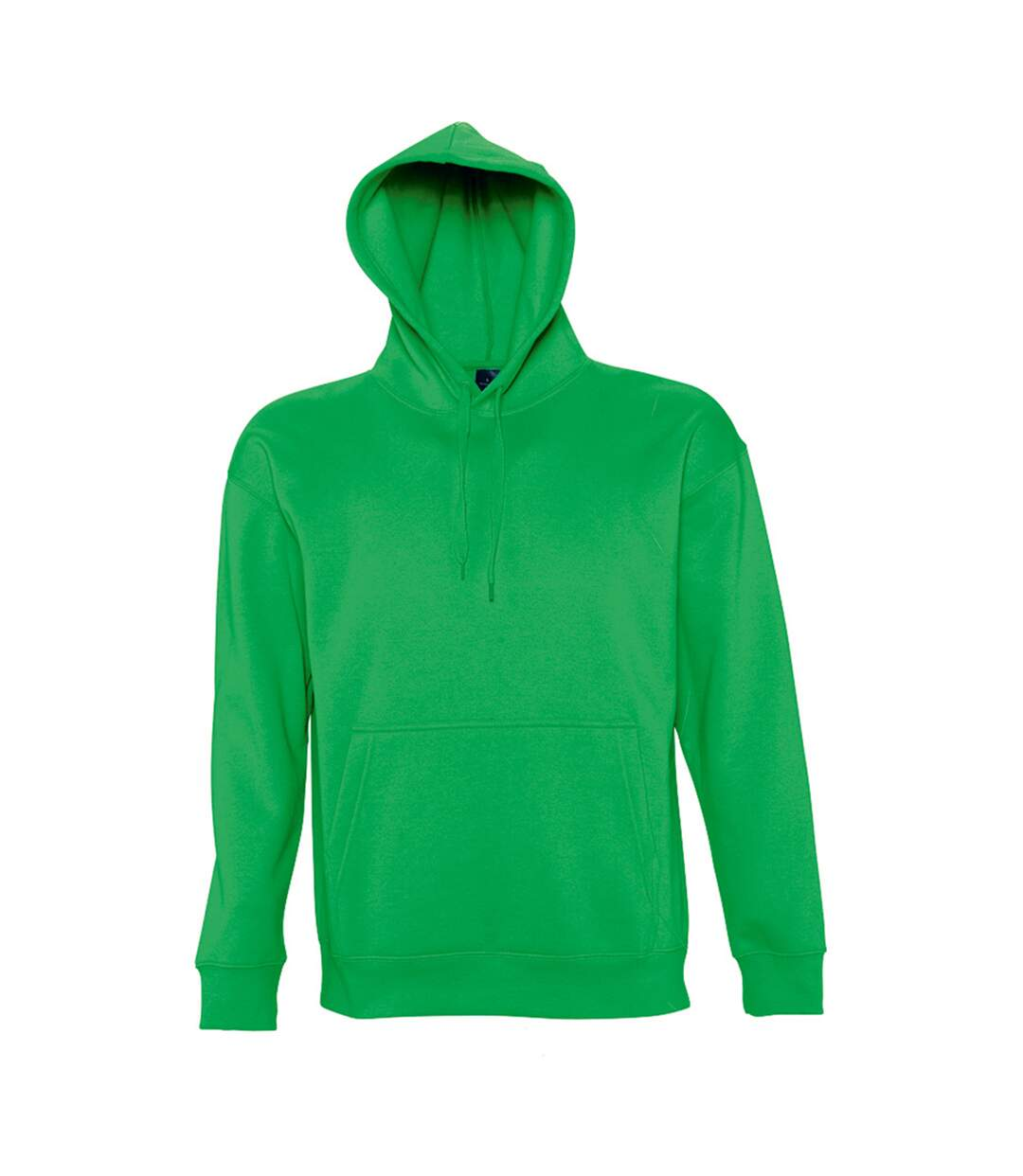 Sols Slam - Sweatshirt À Capuche - Homme (Vert tendre) - UTPC381