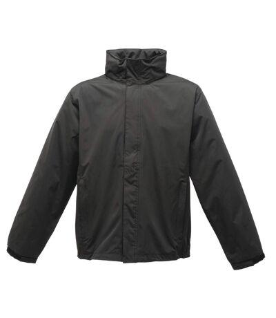 Regatta Mens Pace II Lightweight Waterproof Jacket (Seal Grey) - UTRG1546
