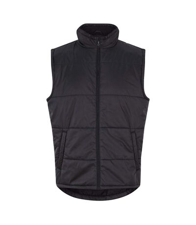PRO RTX Mens Pro Bodywarmer (Black) - UTPC4056