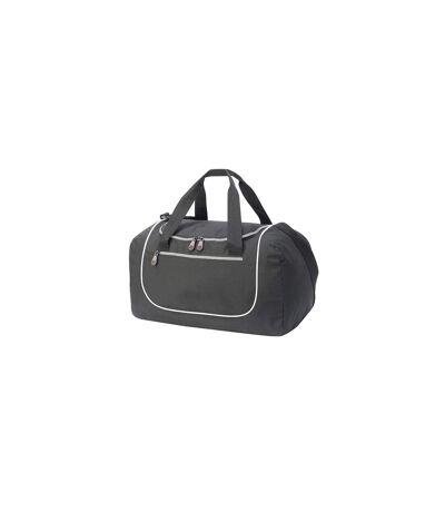 Sac de sport - sac de voyage - 36 L - 1577 - noir