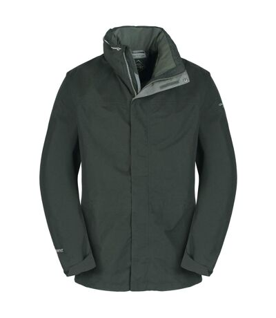 Craghoppers Mens Expert Kiwi GORETEX Jacket (Dark Green) - UTCG855