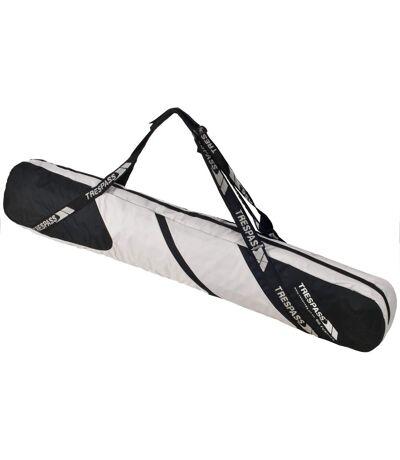 Trespass Tomb - Sac à plache de snowboard (Noir) (Taille unique) - UTTP1015