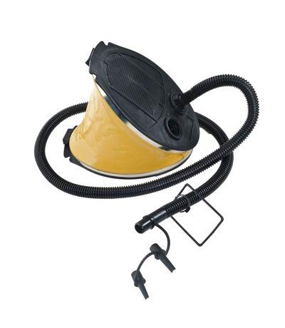 Trespass Newmatic - Pompe à pied 3 litres (Jaune) (Taille unique) - UTTP553