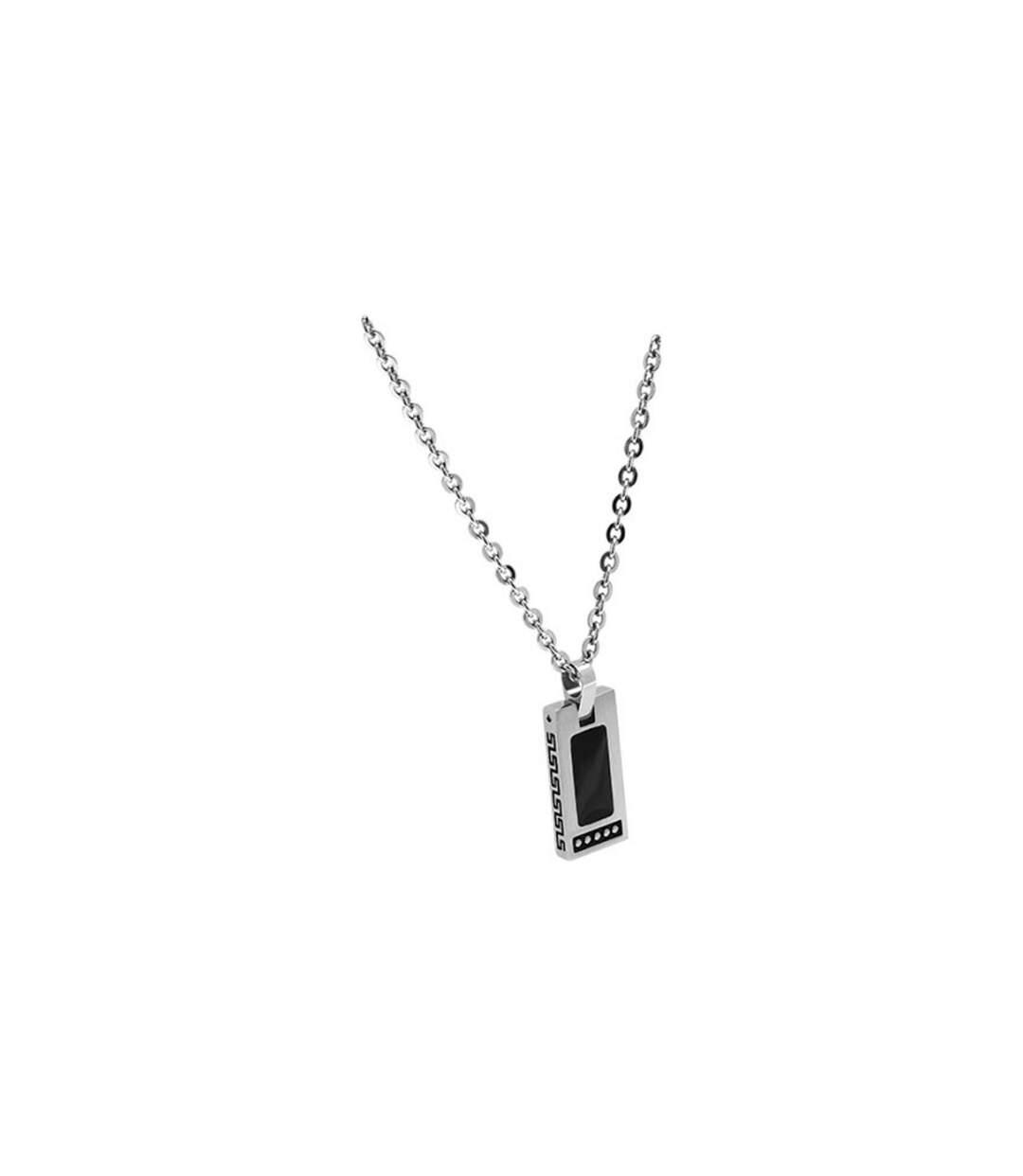 Pendentif ROCK ROCHET Homme Noir - HP1522100A