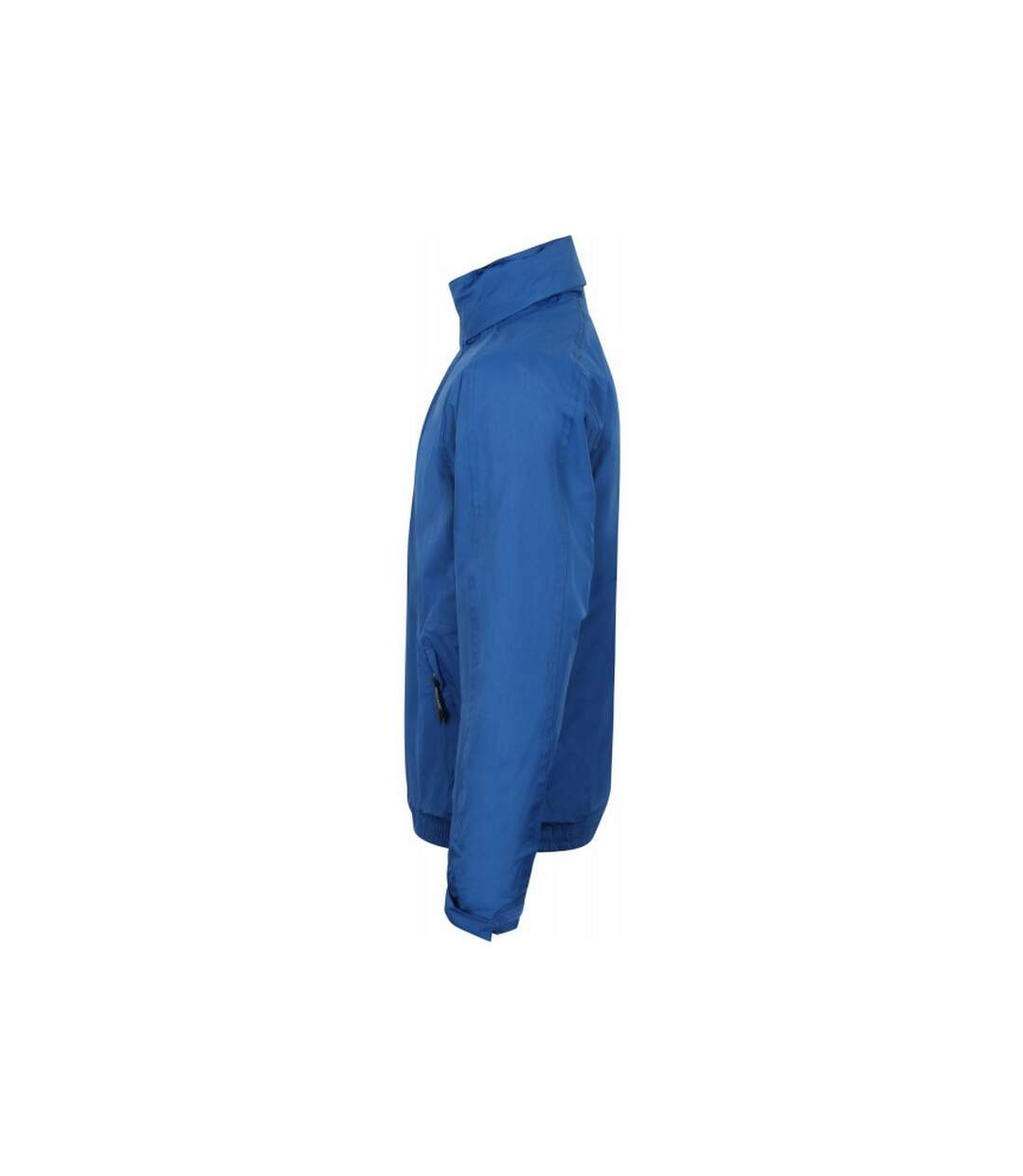 Regatta Dover Waterproof Windproof Jacket (Thermo-Guard Insulation) (Royal Blue) - UTRG1425