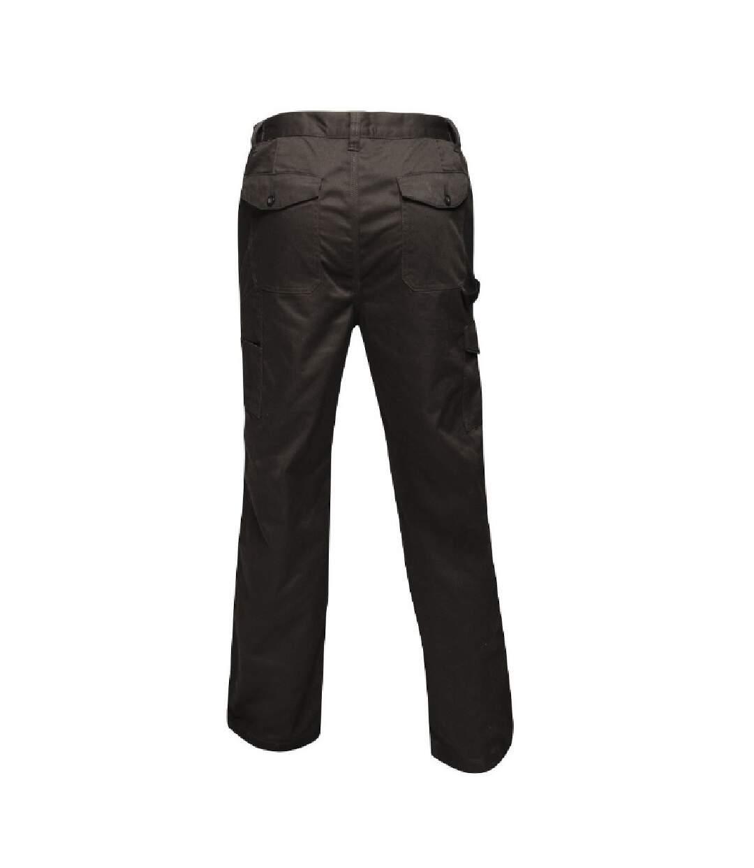 Regatta - Pantalon Cargo - Homme (Noir) - UTRG3754