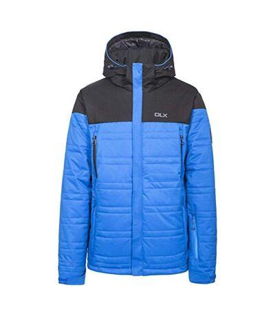 Trespass Mens Hayes Waterproof Ski Jacket (Blue) - UTTP4350