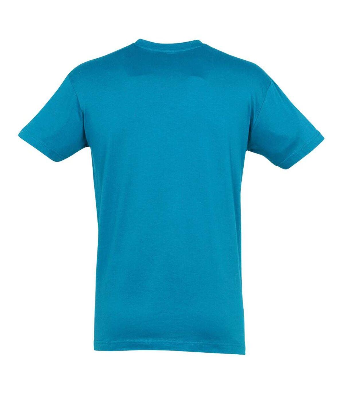 SOLS - T-shirt REGENT - Homme (Bleu clair) - UTPC288