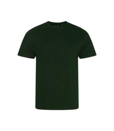 Ecologie Mens Organic Cascades T-Shirt (Bottle) - UTPC3190