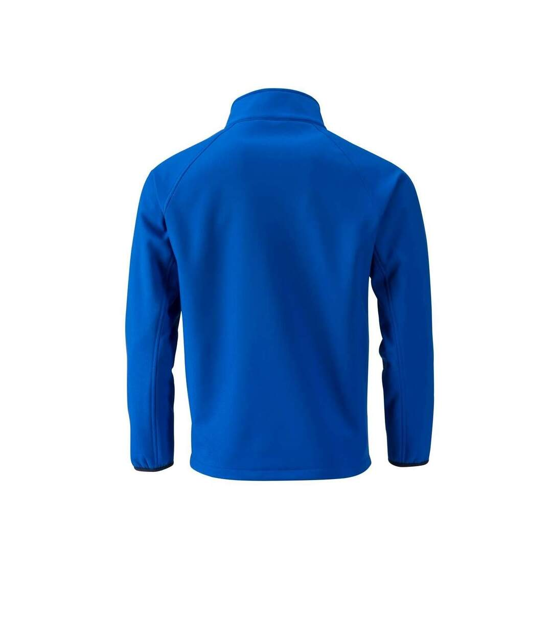 Veste softshell coupe-vent déperlante homme JN1130 - bleu nautique
