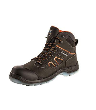 Chaussures  montantes Compositelite Brodequin tous temps S3 WR Portwest