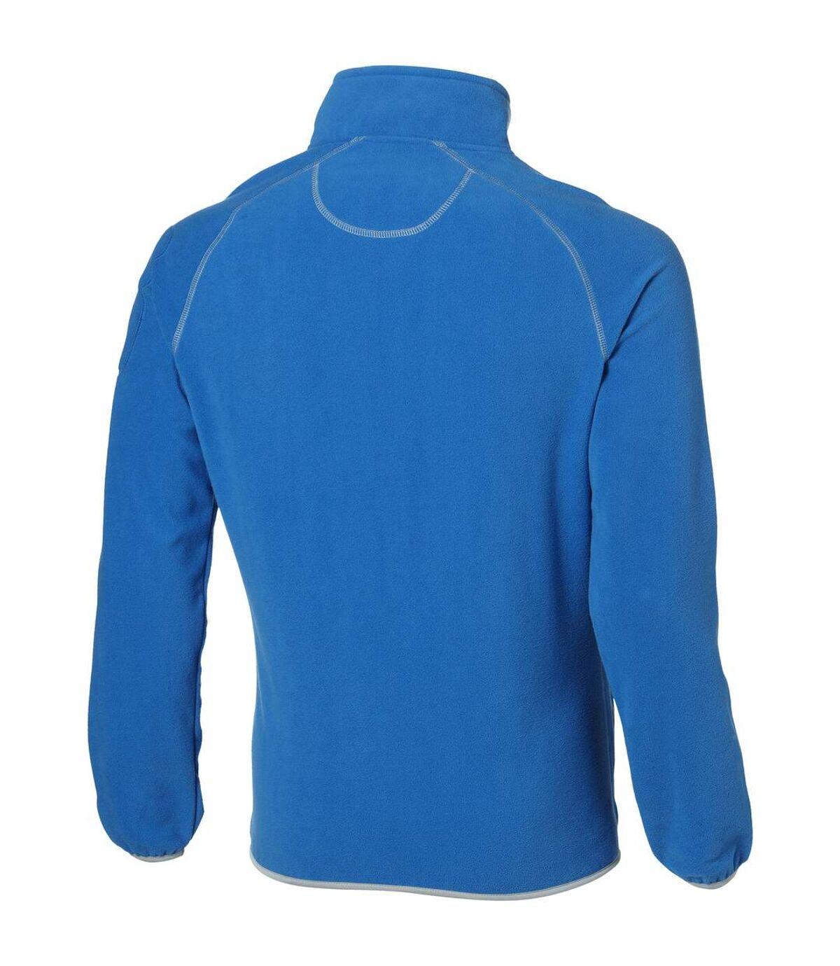 Slazenger - Veste polaire DROP SHOT - Homme (Bleu) - UTPF1795