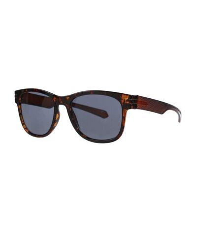 Regatta Mens Sargon Round Sunglasses (Tortoiseshell) (One Size) - UTRG5838