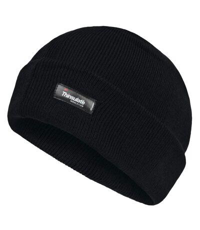 Regatta - Bonnet - Homme (Noir) - UTRG1531