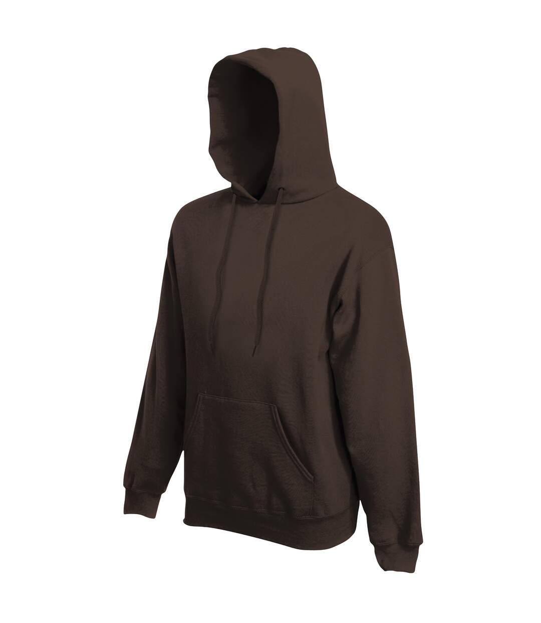 Fruit Of The Loom Mens Premium 70/30 Hooded Sweatshirt / Hoodie (Burgundy) - UTRW3163