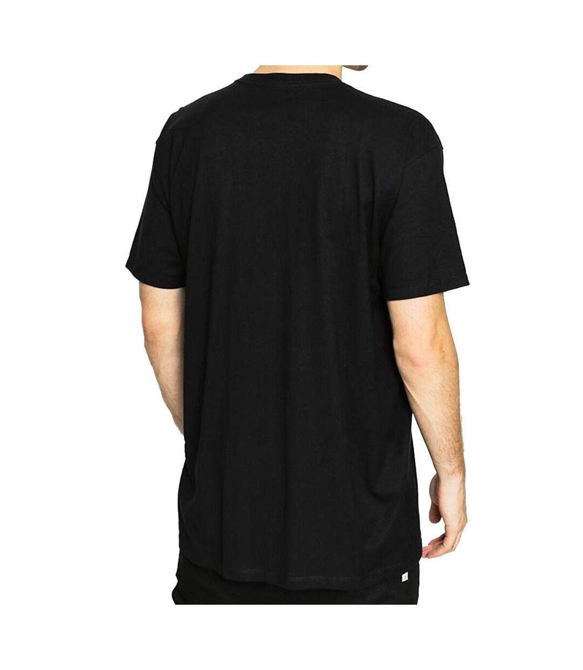 T-shirt noir homme Supra Quad