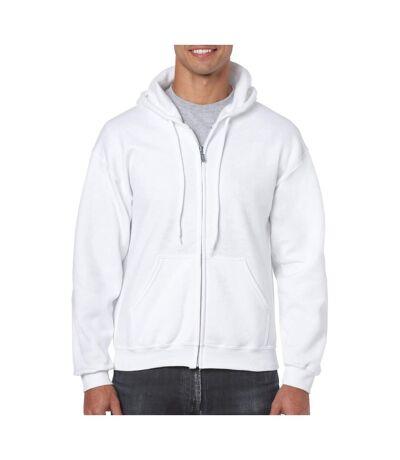Gildan - Sweatshirt - Homme (Cendre) - UTBC471