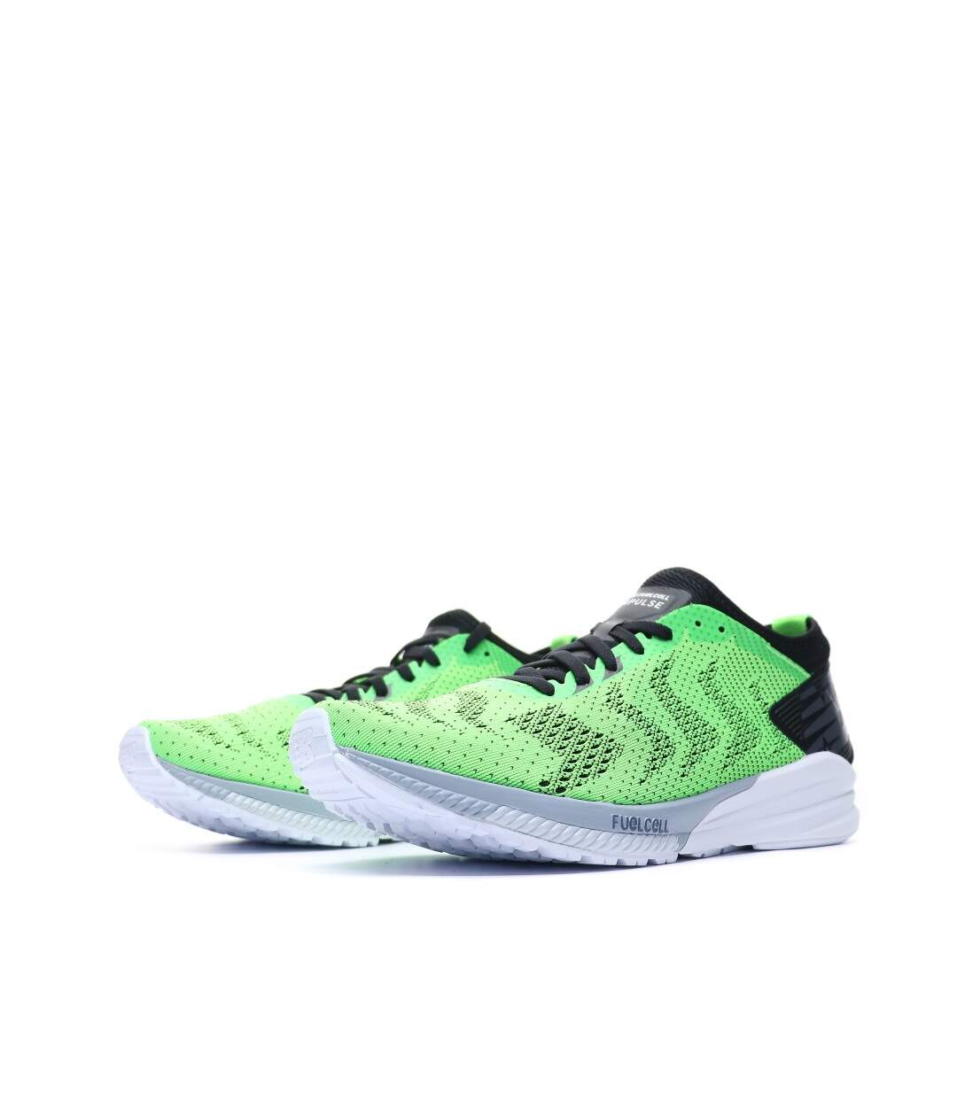 new balance fluo homme