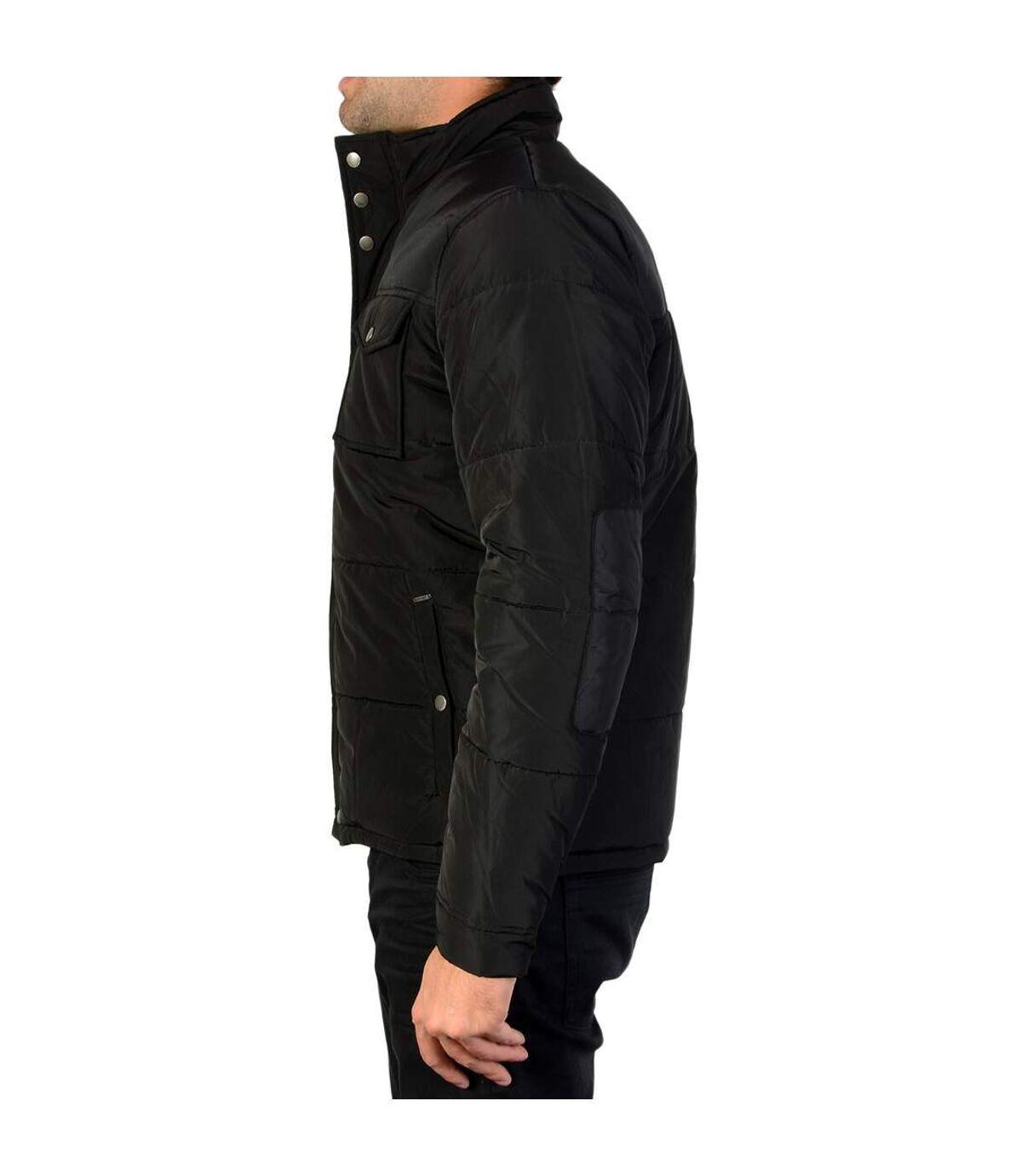 Parka Pepe Jeans Kimble Noir