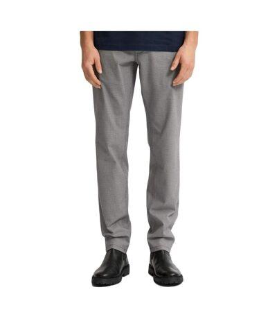 Pantalon Gris Homme Selected Storm