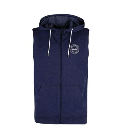 Dare 2B - Sweat à capuche sans manches OBSERVANT - Homme (Bleu) - UTRG3341