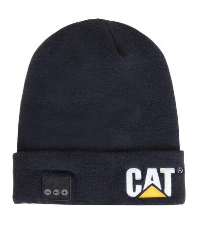 Caterpillar Mens Bluetooth Beanie (Black) - UTFS5781