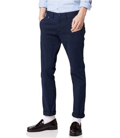 Pantalon citadin stretch  -  Tommy Jeans - Homme