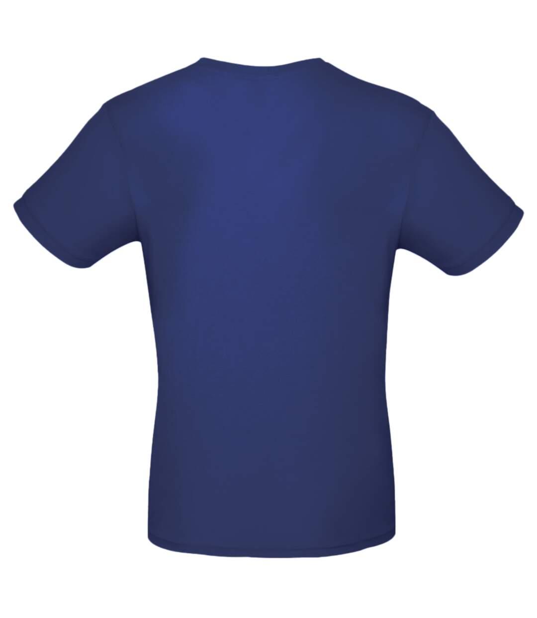 B&C Mens #E150 Tee (Bottle Green) - UTBC3910