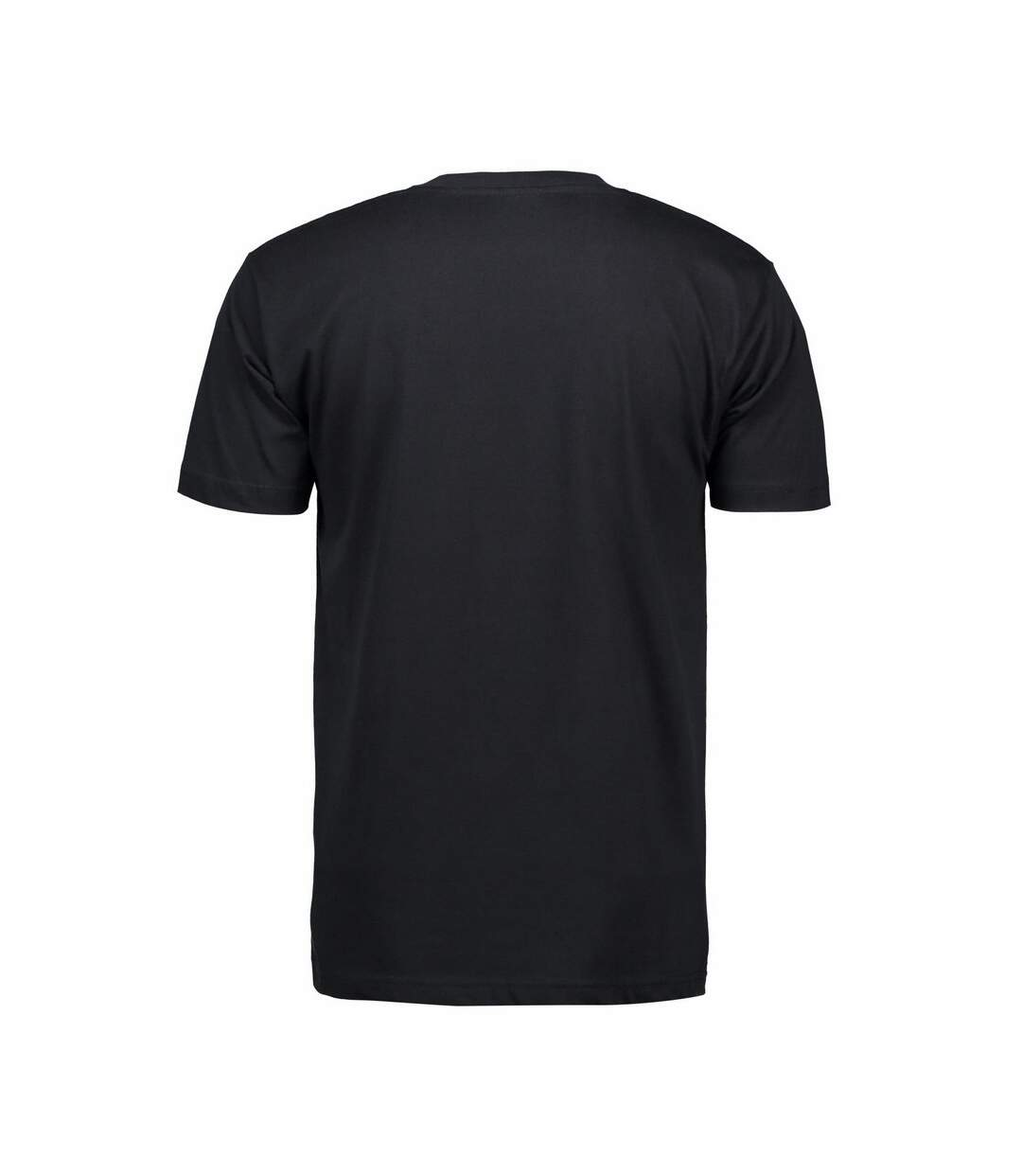 ID - T-shirt - Hommes (Noir) - UTID268