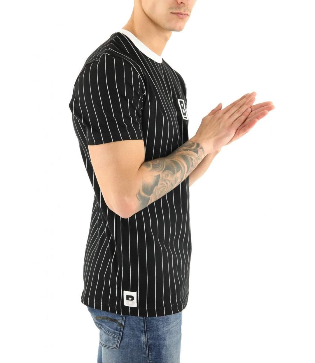 Tee shirt coton BR 213224  -  Braz - Homme