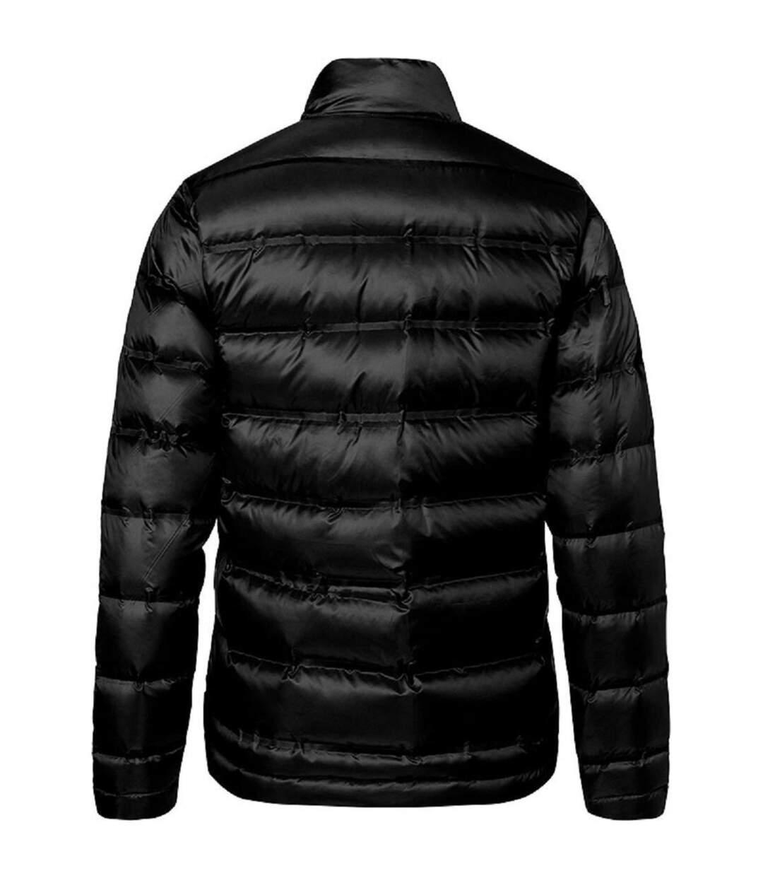 Doudoune homme légère - JN1150 - noir